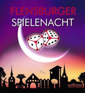 Flensburger Spiele-Nacht im 360°-Haus @ 360°-Gemeinschaftshaus | Flensburg | Schleswig-Holstein | Deutschland